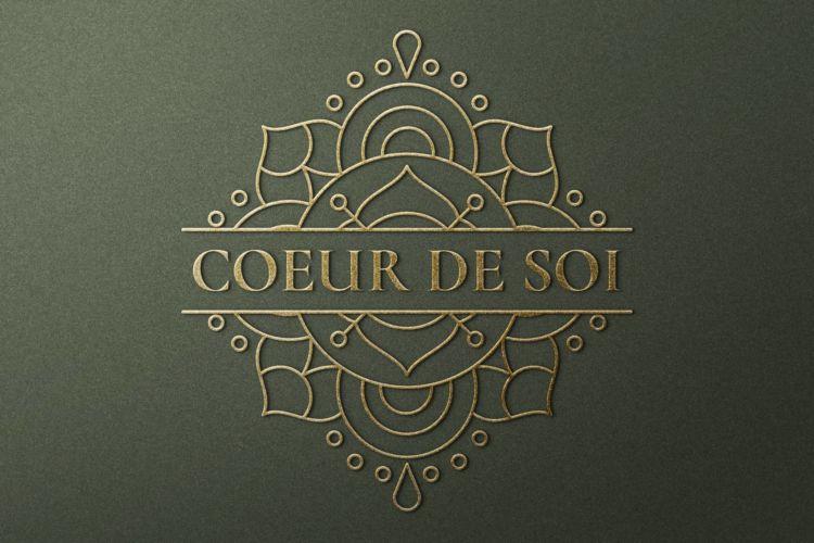 Logo Coeur de Soi